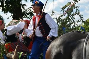 II Festiwal Folkloru